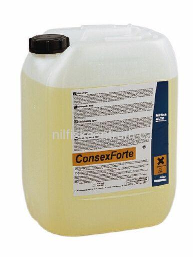 Nilfisk Consex Forte 25 l