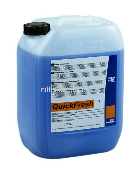 NILFISK-ALTO QUICKFRESH 4 X 2,5l  105301659