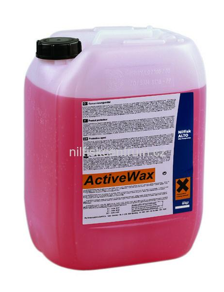 Nilfisk Active Wax 25 l