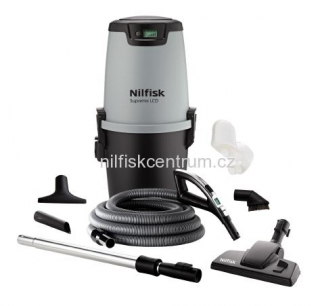 Nilfisk-ALTO ALL-IN-1 Supreme LCD WIRELESS  42000506