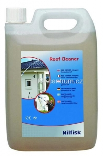 Nilfisk ROOF CLEANER DETERGENT 5l  125300389