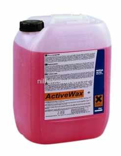 Nilfisk Active Wax 25 l  81222