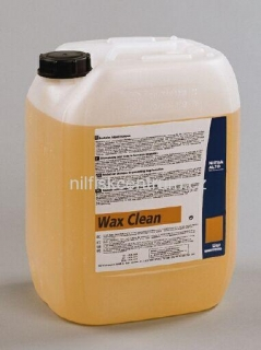 Nilfisk Wax Clean 10 l